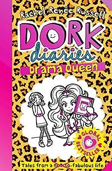 Dork Diaries: Drama Queen by [Russell, Rachel Renee]