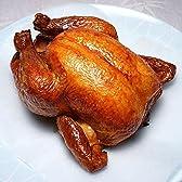 五穀味鶏 ローストチキン(丸鶏の丸焼き)