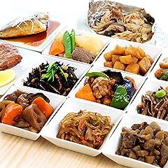 お惣菜 無添加 冷凍 お惣菜 おかわり 人気お惣菜 12種類 おかわりくんのおすすめセット