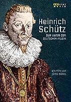 ハインリヒ・シュッツ-ドイツ音楽の父[DVD]
