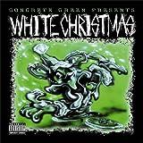 CONCRETE GREEN/WHITE CHRISTMAS