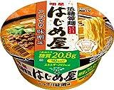 明星 低糖質麺 はじめ屋 糖質50%オフ こってり味噌味 89g×12個入