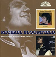 Analine/Michael Bloomfield by Mike Bloomfield (2007-12-04)