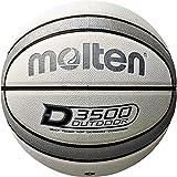 molten(モルテン) バスケットボール アウトドアバスケットボール B7D3500-WS