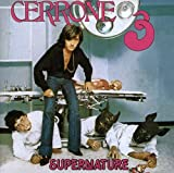 Cerrone 3 Supernature
