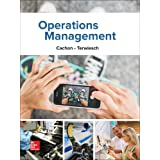 Operations Management, 1e