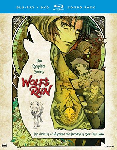 狼達は楽園を目指す「WOLF'S RAI...