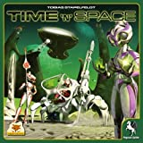 Stronghold Games Time-n-Space Board Game by Stronghold Games
