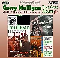 Mulligan - All Star Groups