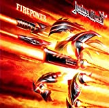 JUDAS PRIEST<br />FIREPOWER