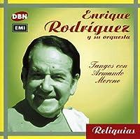 Tangos Con Armando Moreno