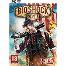 BioShock Infinite (PC /EU輸入版)