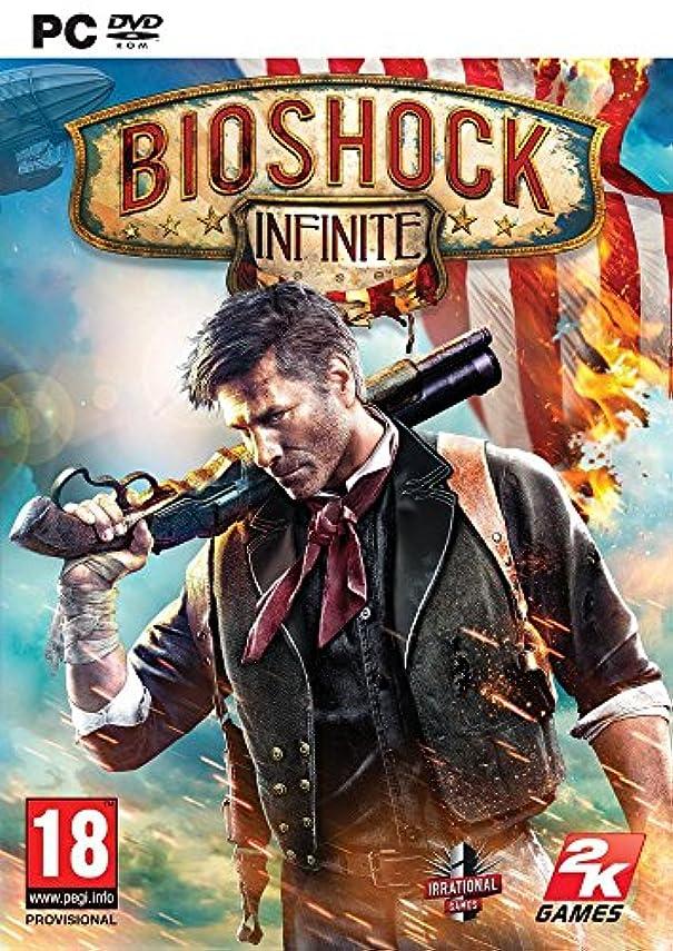続編送料努力するBioShock Infinite (PC /EU輸入版)