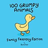 100 Grumpy Animals, Family Friendly Edition