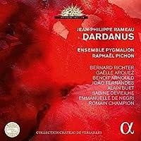 Rameau: Dardanus (2016-07-29)