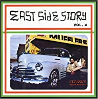 East Side Story 4 by Various (2001-11-13)