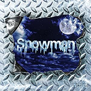 Snowman(LIMITED EDITION)(初回生産限定盤)(DVD付)