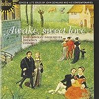 Awake Sweet Love