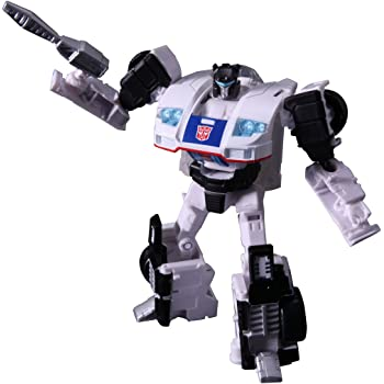 トランスフォーマー パワーオブザプライム PP-07 オートボットジャズ