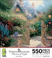 Thomas Kinkade - Hidden Cottage II
