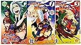 Light Wing コミック 1-3巻セット (ジャンプコミックス)