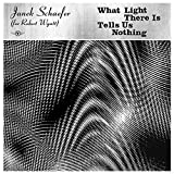 WHAT LIGHT THERE IS TELLS US NOTHING [LP] (TRANSPARENT GOLD VINYL) [Analog]