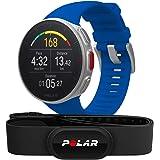 POLAR Multisport Premium VANTAGE V – GPS Watch Triathlon Training Heart Rate Monitor Running Power