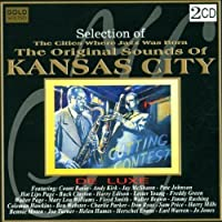 Selection of Kansas City (1993-05-03)