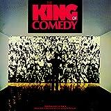 キング・オブ・コメディー (2016年リマスター盤)