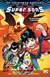 Super Sons (2017-) Vol. 1: When I Grow Up (English Edition)