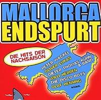 Mallorca-Endspurt