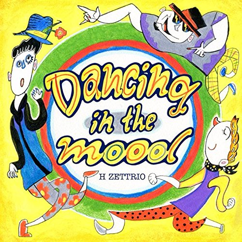 Dancing in the mood