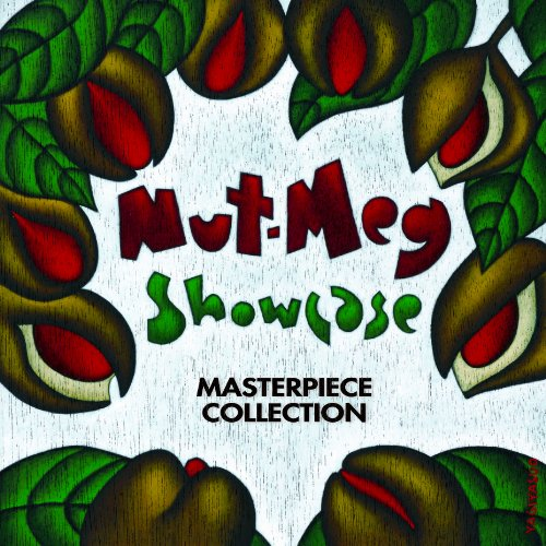 NUT-MEG SHOWCASE~Masterpiece C...