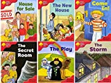 Oxford Reading Tree: Stage 4: Storybooks: Class Pack (36 Books, 6 of Each Title)
