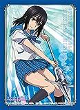 ブロッコリーキャラクタースリーブ ストライク・ザ・ブラッドII「姫柊 雪菜」Ver.2