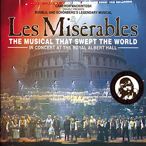 Les Miserables 10th Anniversary Concertの詳細を見る