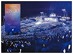 4th YEAR BIRTHDAY LIVE 2016.8.28-30 JINGU STADIUM(完全生産限定盤) [DVD]