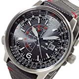 シチズン エコドライブ プロマスター ナイトホーク メンズ 腕時計 BJ7017-09E [並行輸入品]