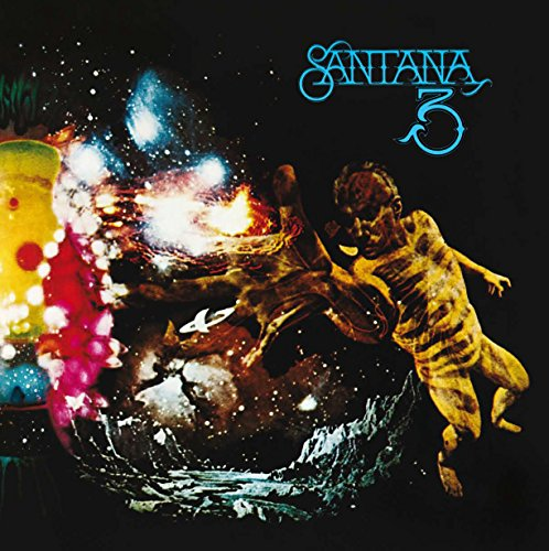 Santana III [12 inch Analog]
