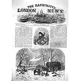 1859 の Schamyll の運ぶホモのクリスマス Chessington