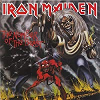 The Number Of The Beast by Iron Maiden (2000-07-28)