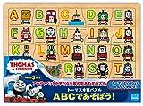 トーマス木製パズル ABCであそぼう! TWT-012