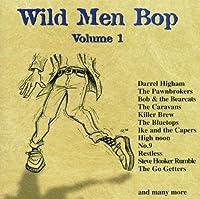 Wild Men Bop