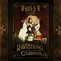 The Violet Tribe's Ravishing Collection Of Curios
