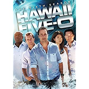 Hawaii Five-O: Sixth Season/ [DVD] [Import]