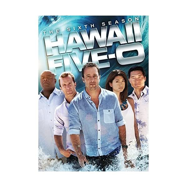 Hawaii Five-O: Sixth Sea...の商品画像