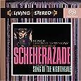 Scheherazade / Song of the Nightingale (Hybr)
