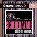 Scheherazade / Song of the Nightingale (Hybr) 画像
