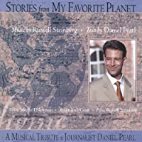 Stories from My Favorite Planet