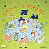 Over in the Meadow (Classic Books With Holes)